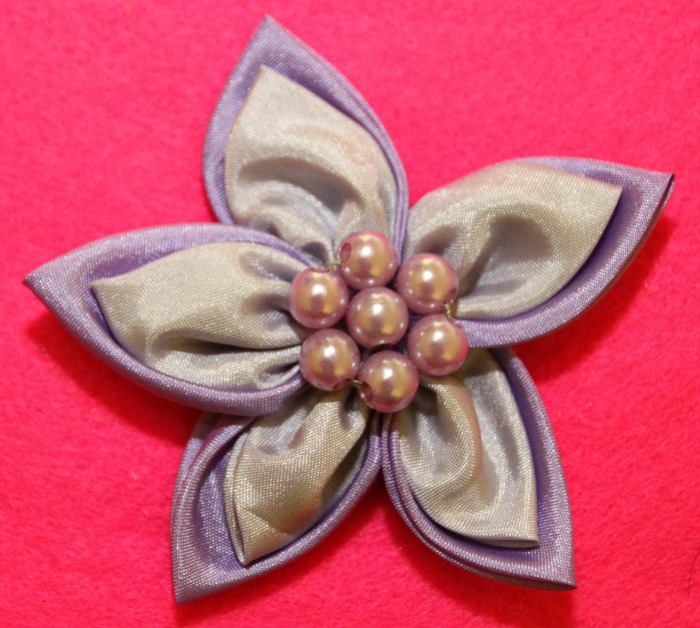 aksesoris anak dan wanita bros pin bando bandana bunga bunga  239523ab2e