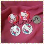 Aplikasi Bandul Hello Kitty Harga: 16.500/lsn 180.000/gros