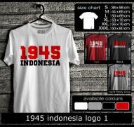 1945 indonesia logo 1