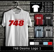 748 Desmo Logo 1