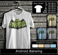 Android Batwing
