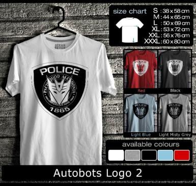 Autobots Logo 2