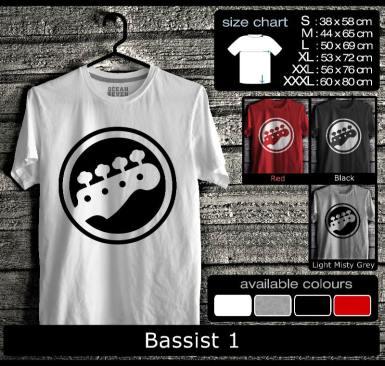 Bassist 1