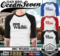 BBC Wildlife Logo 1 - Raglan