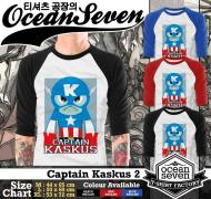 Captain Kaskus 2 - Raglan