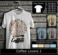 Coffee Lovers 1
