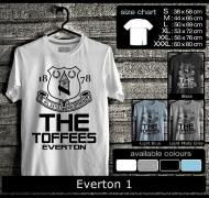 Everton 1