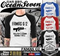 FAMAS G2 - Raglan
