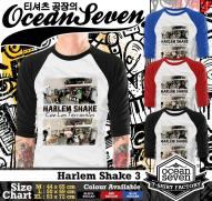 Harlem Shake 3 - Raglan