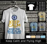 Keep Calm and Flying High