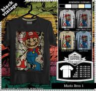 Mario Bros 1