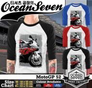 MotoGP 52 - Raglan