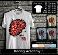 Racing Academy 1