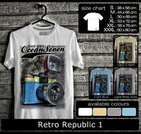 Retro Republic 1