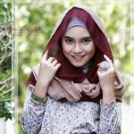 Sophistic Hijab Pashmina kalung 2 warna