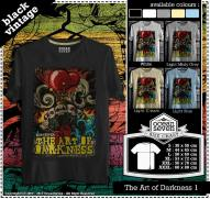 The Art of Darkness 1